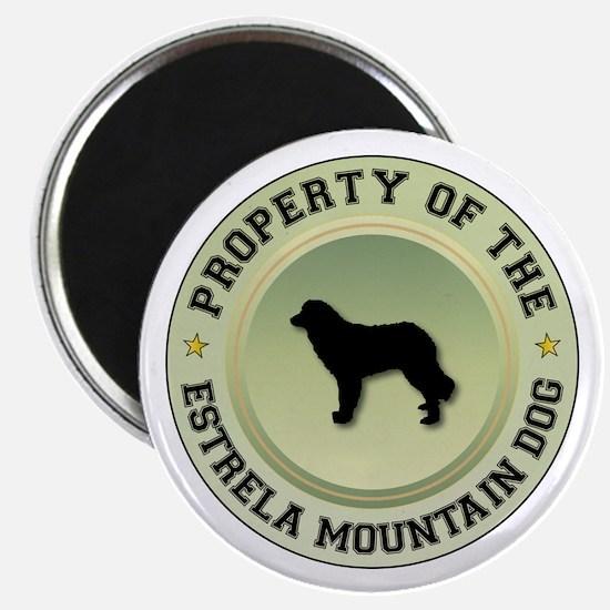 Estrela Property Magnet