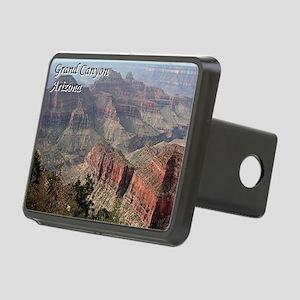 Grand Canyon, Arizona 2 (w Rectangular Hitch Cover