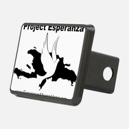 Project Esperanza Apparel  Hitch Cover