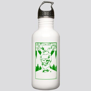 2011 Boston Freedom Ra Stainless Water Bottle 1.0L