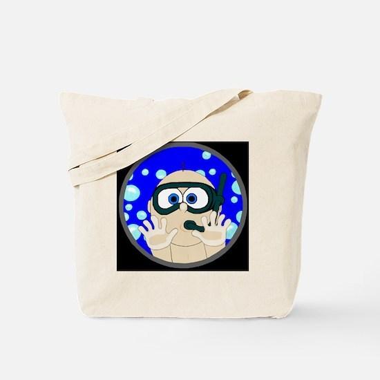 Baby Portal Tote Bag
