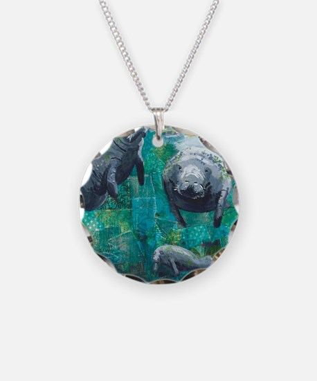 Three Sisters Necklace