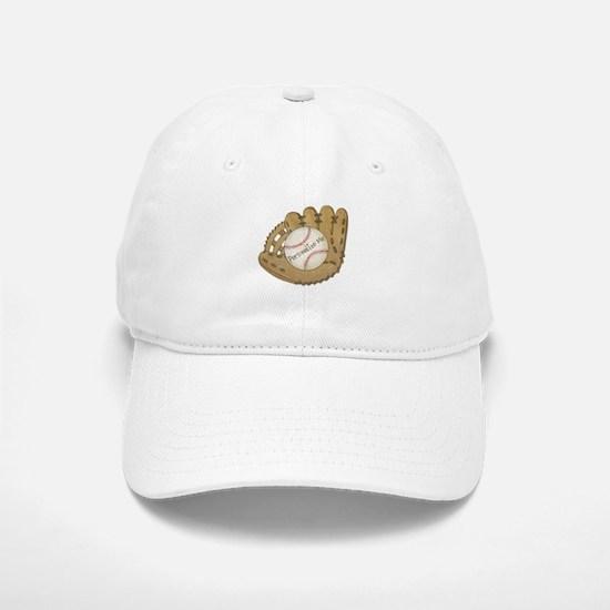 Custom Baseball Baseball Baseball Cap