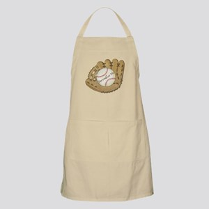 Custom Baseball Apron
