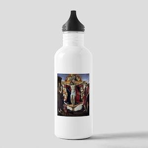 Holy Trinity - Botticelli Water Bottle