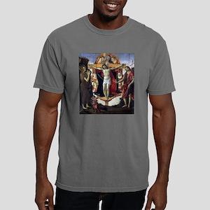 Holy Trinity - Botticelli T-Shirt
