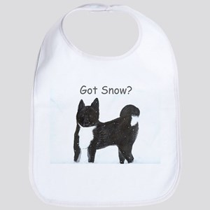 Got Snow? Bib