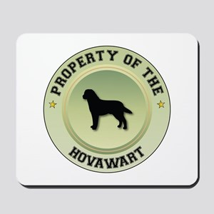 Hovawart Property Mousepad