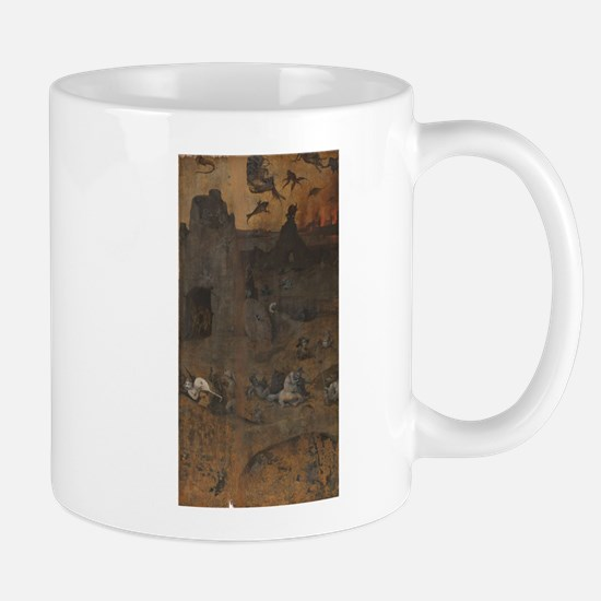 Hell - Bosch - c1514 Mugs