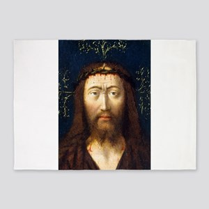 Head of Christ - Petrus Christus - c1445 5'x7'Area