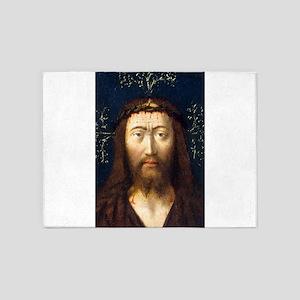 Head of Christ - Petrus Christus - c1445 5'x7'Area