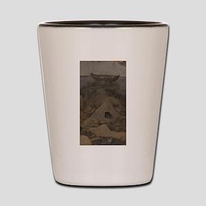 Flood - Bosch - c1514 Shot Glass