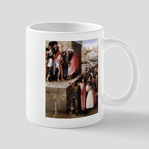 Ecce Homo - Bosch - c1480 Mugs