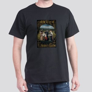 e5f4f700f38 Cutting the Stone - Bosch - c1495 T-Shirt