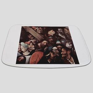 Christ Carrying the Cross 2 - Bosch - c1500 Bathma