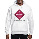 Big Mac Hooded Sweatshirt