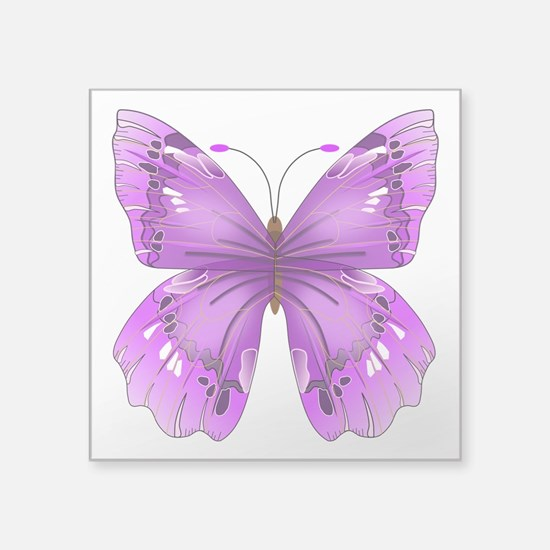 Awareness Butterfly Sticker