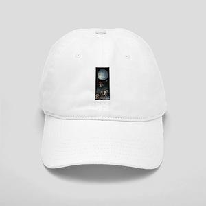 8bdd9221f9c Ascent to Heaven - Bosch - c1490 Baseball Cap