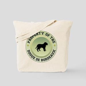 Dogue Property Tote Bag