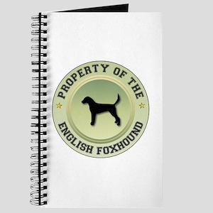 Foxhound Property Journal