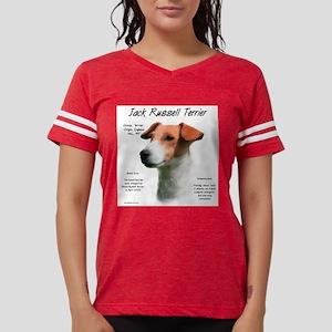 Jack Russell Womens Football Shirt