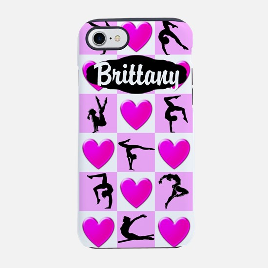Gymnast Love Iphone 7 Tough Case