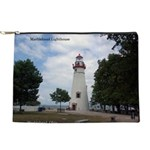 Marblehead Lighthouse Makeup Pouch