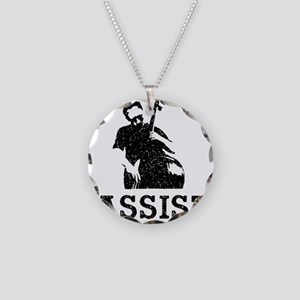 Bassist-Do-It-Deeper-01-a Necklace Circle Charm