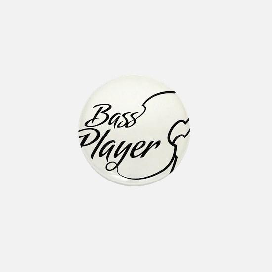 Bass-Player-01-a Mini Button