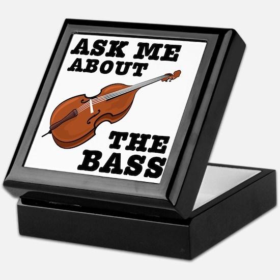 Ask-Me-About-the-Bass-01-a Keepsake Box