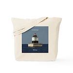 Poe Reef Light Tote Bag