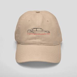 618f9a55cafae Saab 900 Saab 900 Hats - CafePress