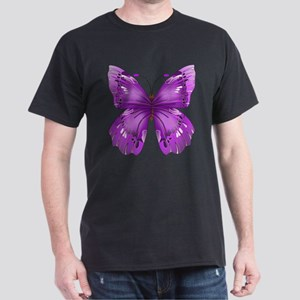 Awareness Butterfly T-Shirt