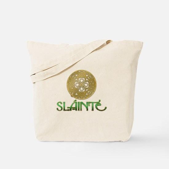 Sláinte Tote Bag