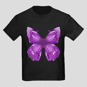 Awareness Butterfly T-Shirt
