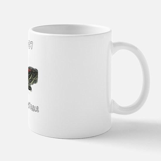 Valuable Pet Lesson #7 Mug
