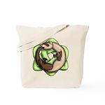 Ouroborostote Bag