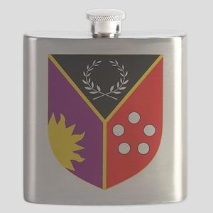 Westermark-black Flask