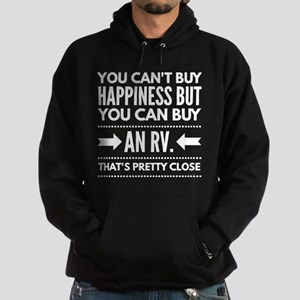Happiness is buying an RV Sweatshirt