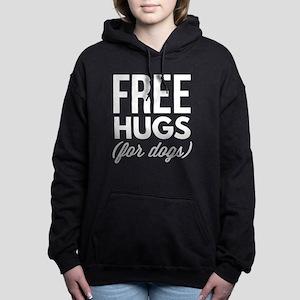 Free hugs - for dogs Sweatshirt