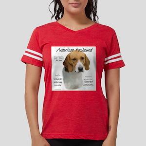 American Foxhound Womens Football Shirt