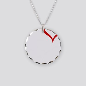 I-Heart-Double-Bass-01-b Necklace Circle Charm