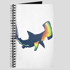 hammerhead color swoosh Journal