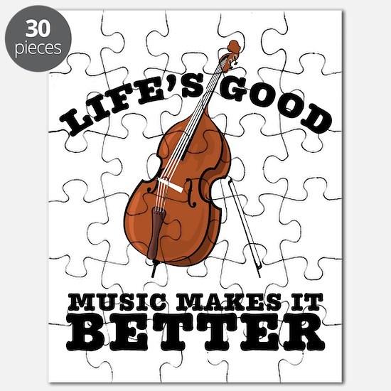 Lifes-Good-01 Puzzle