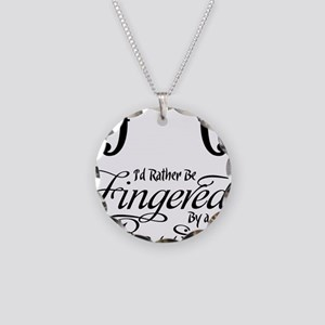 Id-Rather-Be-Fingered-01-a Necklace Circle Charm