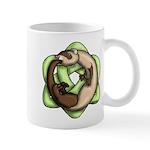 Ouroboros 11 Oz Ceramic Mug Mugs