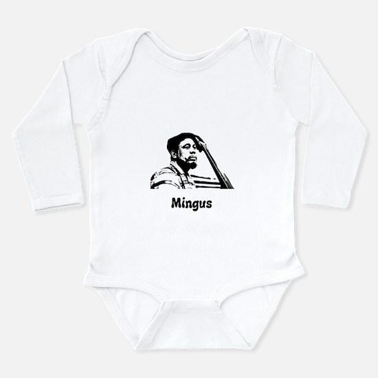 Charles Mingus Body Suit