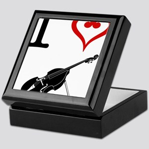 I-Heart-Double-Bass-01-a Keepsake Box