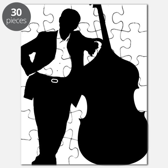 Man-With-Double-Bass-01-a Puzzle