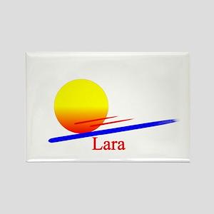 Lara Rectangle Magnet